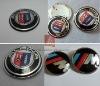 Car Badge, Head & Rear Emblem, 73mm, #CDA-BM001 safe shipping