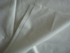 Water jet nonwoven fabric for backing of synthetic leather