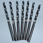 1-16mm fully ground drill bit