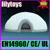 (LILYTOYS ! )Best Popular high quality Inflatable tents for sale