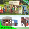 2012 new design luxury plastic bird toys for kids