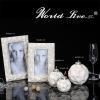 "Romantic wedding ideas gifts elegant pictures photo frames 7"" * 11"""