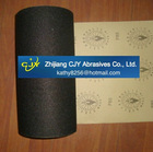 silicon carbide abrasive paper roll