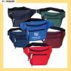 1000 D Polyester The Three Zipper waist bag(YXSPB-119223)