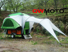 2012 new camping trailer tent for sale
