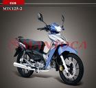 Cub motorcycle MTC125-2