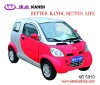 KD 5010 Electric Car