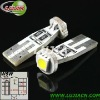 t10 1smd 5050 signal lamp error free can bus led