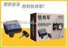 T-103 auto tpms with long life tadrian battery for the sensors
