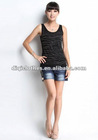Saxy tank top,lace tank top,tank top for women