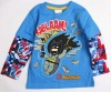 A3221#Blue Ready made baby boy clothes