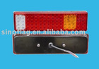 LED Truck Tail Lamp