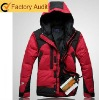 Latest fashion goose down jackets for men
