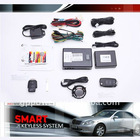 Special for Volkswagen vehicle smart key system