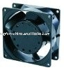 Z 92 X 92 X 38mm Communication Cabinets Cooling Fan