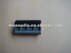 10v amplifier capacitor