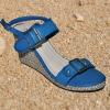Fashionable Ladies Sandal Shoes