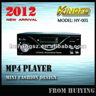2012 Fashion Design USB Video MP4 Player