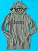 Varsity printed jacket with hoodies