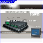 Lilliput 7-inch Portable Terminal with WinCE5.0/RS232/USB/AV Input/SD Slot