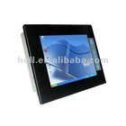 19 inch IP65 industrial touch lcd monitor
