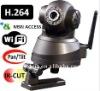 WIFI inter net work IP camera