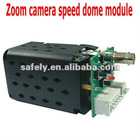 30x Zoom camera module for CCD PTZ camera