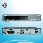 Global market DVB-S2 orton 403p HD PVR with MPEG4 H.264 Support CCCAM, newcam, etc