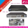 4 CH H.264 Real Time DVR MIC-DVR9424V