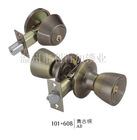 102+608 door lock,dead bolt,entry lock