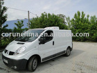 CE Certificated Cargo Van refrigeration System T110