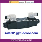Rexroth type selonoid operated directional control valve of 4WE6**6X/E A220 L