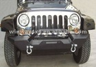 FRONT BUMPER BULL BAR FOR JEEP JK WRANGLER