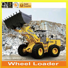 JGM767 Diesel Wheel Track Loader for Sale