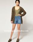 women denim shorts HS9100