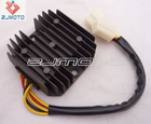 LT250, RGV250, DRZ400, GS400/500E, GSF400 BANDIT, GSXR400, RF400, LT400,XL125RW Motorcycle Regulator Rectifier