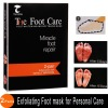 2013 Best Exfoliating Foot mask for Personal Care