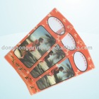 2011 years promotional 3D card with check Money tools