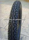 Tubeless Motorcycle Tires 3.00-18