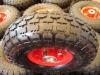 wheelbarrow wheel 400-8/350-4/250-4