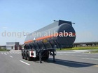 DTA9408GHYB Chemical Liquid Semi Trailer