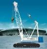 80Tons Hydraulic crawler crane