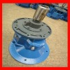JC219-1 electric motor speed reducer
