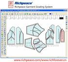 Richpeace Garment CAD Software