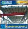 QD 50t-13.5m electric double-beam eot crane 2 eot double girder cranes