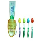 automatic toothpaste holder squeezer dispenser
