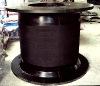 SC-type rubber fender