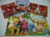 colorful children book