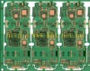 Mobile phone circuit PCB, Multilayer pcb