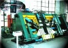 Stabilizer bar forming machine